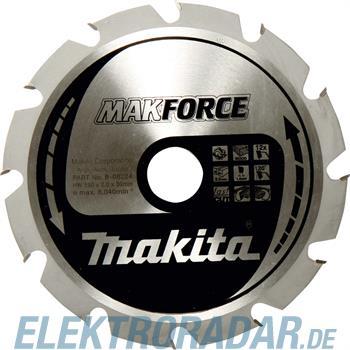 Makita Sägeblatt Makforce B-32144