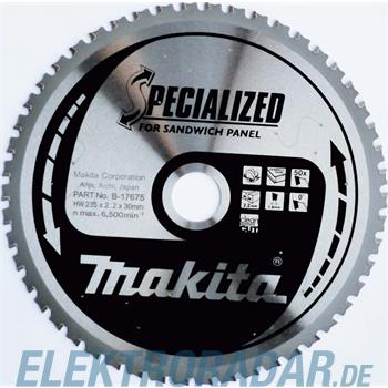 Makita Sägeblatt Specialized B-33598