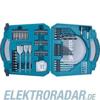 Makita Bit/Handtool-Set D-47145
