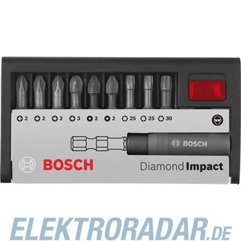 Bosch Impact Control Bit Set 2608522064
