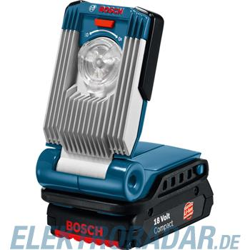 Bosch Akku-Lampe GLI VariLED 14,4/18V