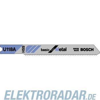 Bosch Sägeblatt 2 608 631 511(VE3)