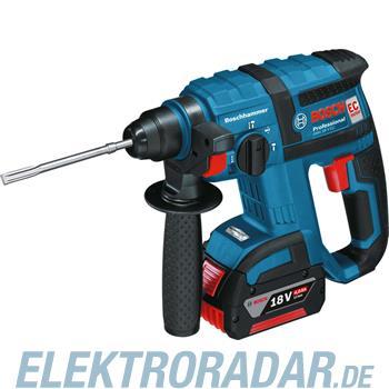 Bosch Akku-Bohrhammer GBH18VEC#0611904004
