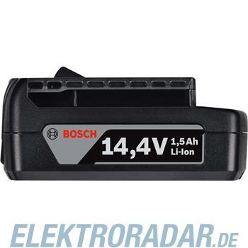 Bosch Ersatzakku 1600Z00030