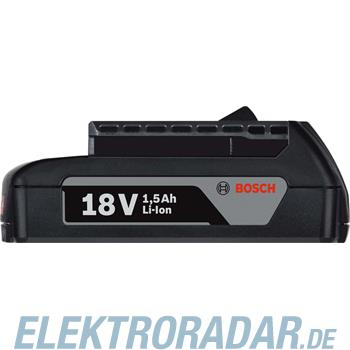 Bosch Ersatzakku 1600Z00035