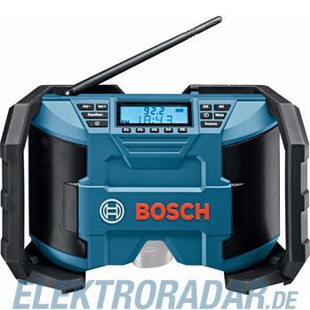 Bosch Baustellenradio GML SoundBoxx Prof.