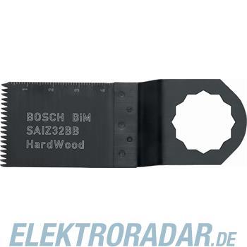 Bosch Tauchsägeblatt SAIZ 32 BB
