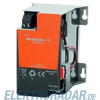 Weidmüller Batteriemodul CPABATTERY24VDC3.4AH
