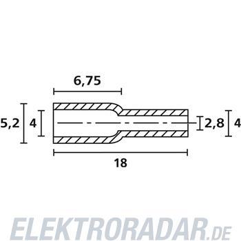 HellermannTyton Schutzkappe OP4828-PE-NA-N1