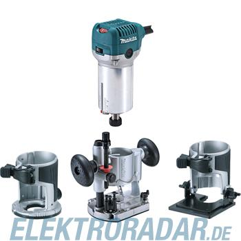 Makita Oberfräse RT0700CX2J