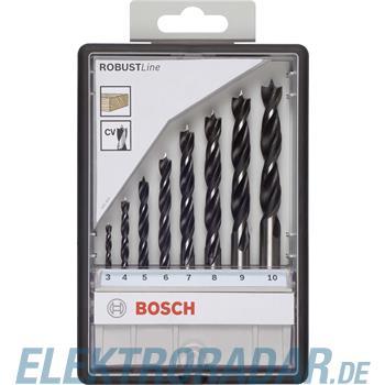 Bosch Holzbohrer-Set 8-tlg. 2 607 010 533