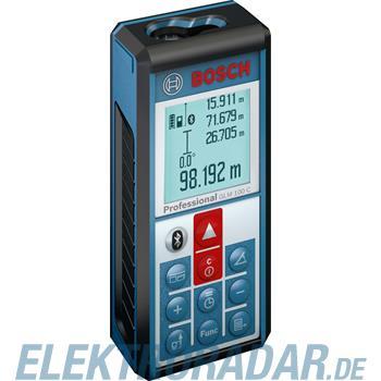 Bosch Laser-Entfernungsmesser GLM 100 C Prof