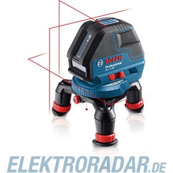 Bosch Linienlaser GLL 3-50 #0601063802