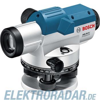 Bosch Opt. Nivilliergerät GOL 26 G#061599400C