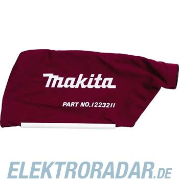 Makita Staubsack 122321-1