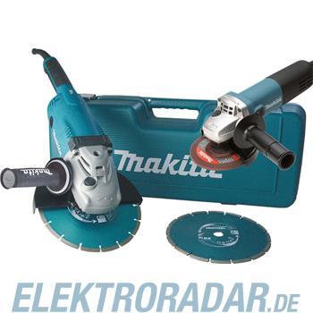 Makita Winkelschleiferset GA9020K1-2