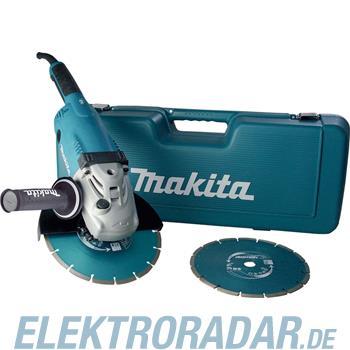 Makita Winkelschleifer GA9020RFK3