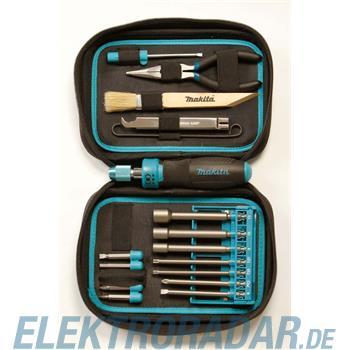 Makita Werkzeug-Set P-90211