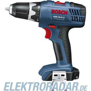 Bosch Akku-Bohrschrauber 0 615 990 FZ9