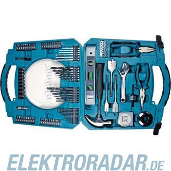 Makita Werkzeug-Bohrer-Bit-Set D-42042