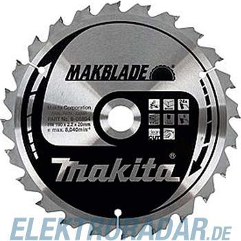 Makita Sägeblatt 190x20x48Z B-32758