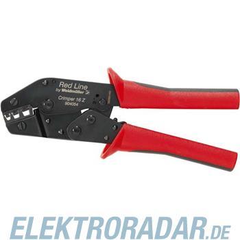 Weidmüller Crimpwerkzeug CRIMPER 16 Z
