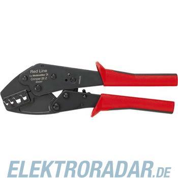 Weidmüller Crimpwerkzeug CRIMPER 25 Z