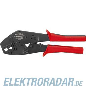 Weidmüller Crimpwerkzeug CRIMPER 50 Z