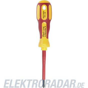 Weidmüller Schraubendreher SDIK PH1 RED-L