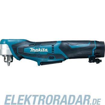 Makita Akku-Winkelbohrmaschine DA330DWJ