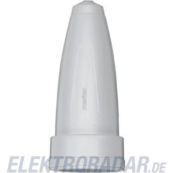 Merten PVC-SCHUKO-Kupplung gr 173763
