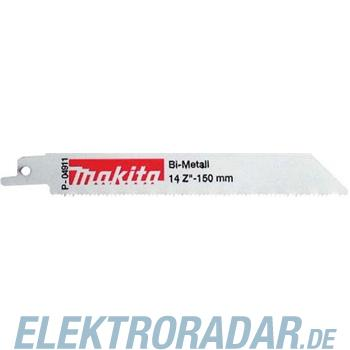 Makita Reciprosägeblatt P-71308 (VE20)