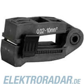 WAGO Kontakttechnik Ersatzkassette Standard 206-126