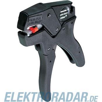 Weidmüller Abisolierwerkzeug M-D-Stripax AWG20+22
