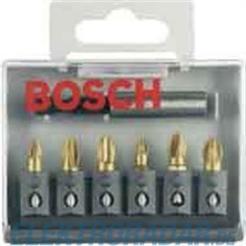 Bosch Bit Set 7-teilig Maxigrip 2 607 001 936