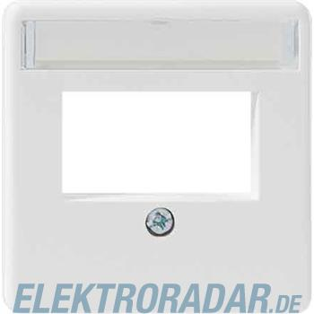 Rutenbeck Zentralplatte ZSt UM-MA 2 rws