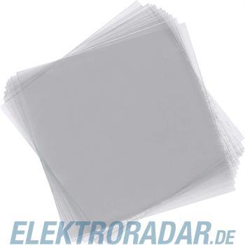 ABB Stotz S&J Ersatzglasscheibe neutral ZGS3 (VE10)