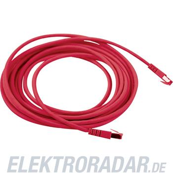 Quante Patchkabel Cat.6 1m VOL-6SSL-L1R