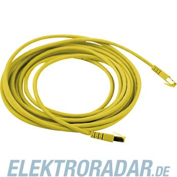Quante Patchkabel Cat.6 5m VOL-6SSL-L5Y
