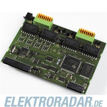Agfeo Modulfrontplatte Up0-Modul 508