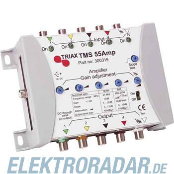 Triax Verstärker TMS 55 AMP