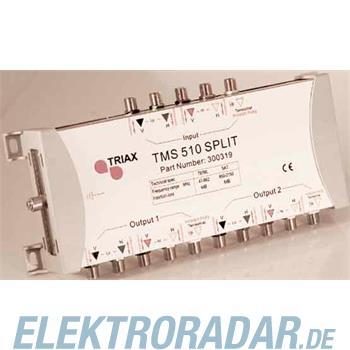 Triax Verteiler TMS 510 Split