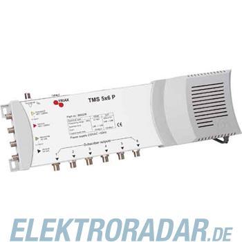 Triax Multischalter TMS 5x6 P