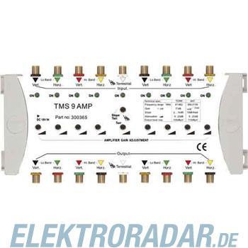 Triax Verstärker TMS 9 AMP