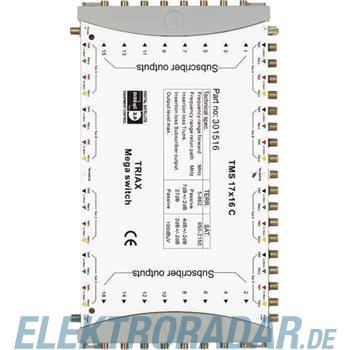 Triax Multischalter TMS 17x16C