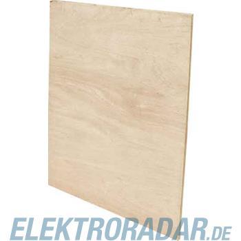 Triax Montageplatte Holz 35SA6-93