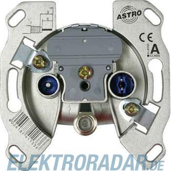 Astro Strobel Multimedia-Steckdose GUT MMD 19 F