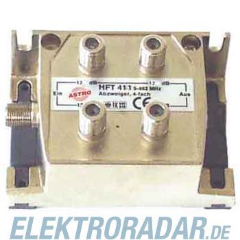 Astro Strobel Abzweiger 4-fach HFT 411