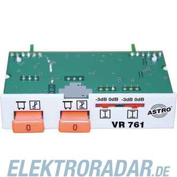 Astro Strobel Rückwegverstärker VR 761