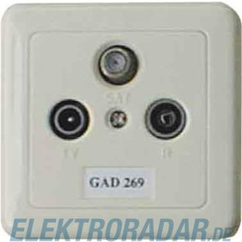 Triax Antennensteckdose GAD 269